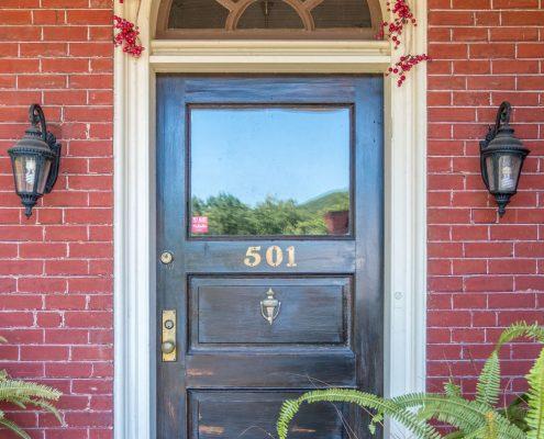 501 East Beverley Street